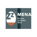 Mena Business Investment Group  logo
