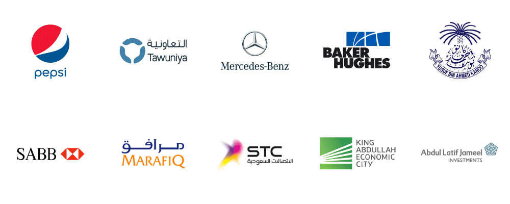 Salaries from Saudi Arabia's top Companies