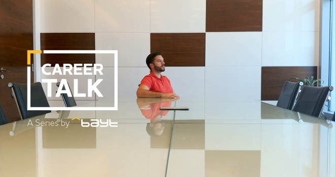 Career Talk Episode 47: Are You Ready to Be a Manager?